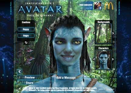avatar de Avatar