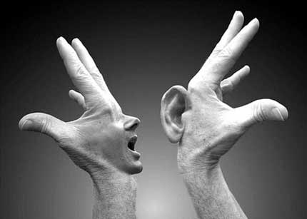 boca-oreja
