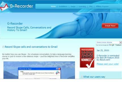 g-recorder1