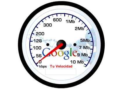 google banda ancha