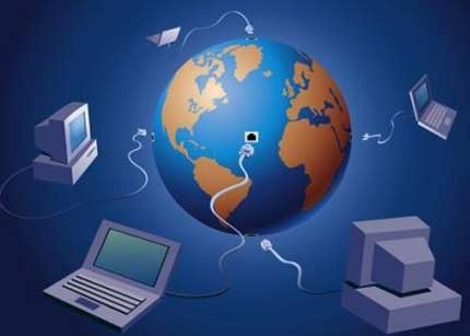 internet banda ancha