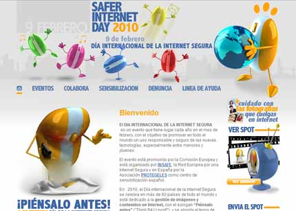 internet seguro2010