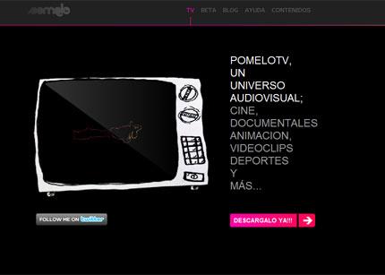 pomeloTV