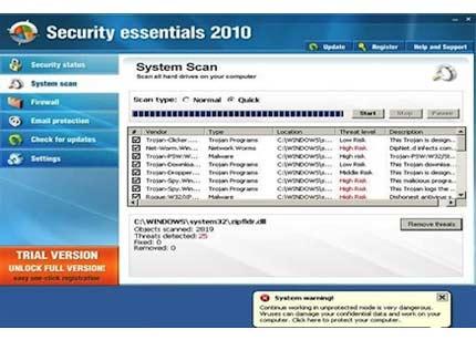 security-essentials