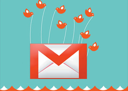 twitter-en-gmail
