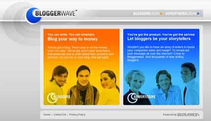 bloggerwave