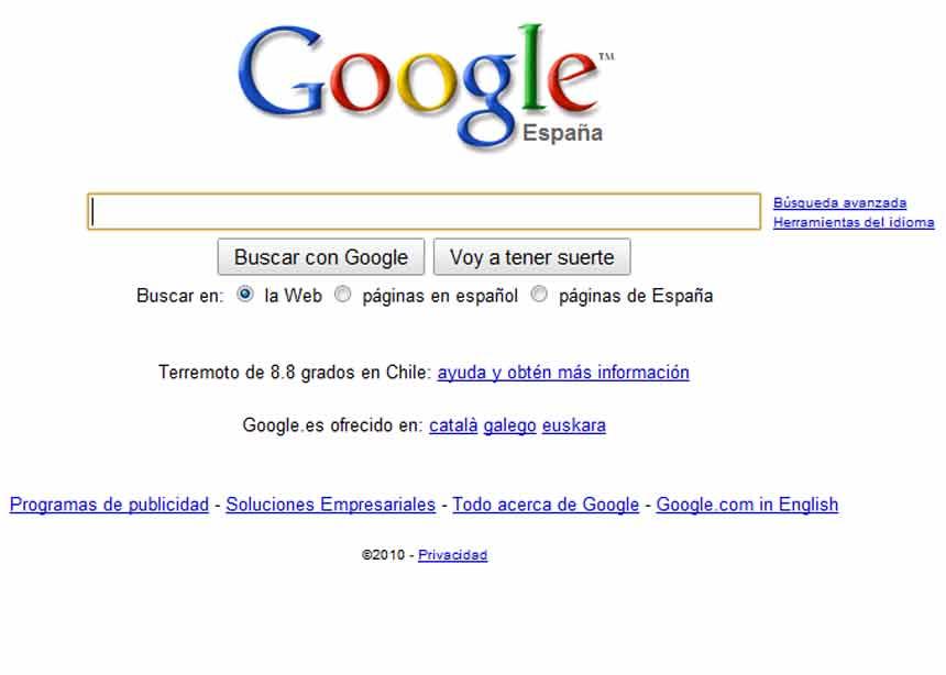 google-chile1