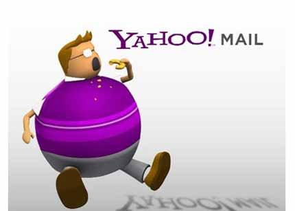 yahoo-e-mail
