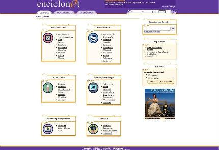 Enciclonet
