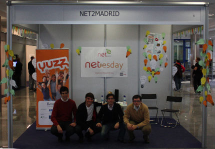 Net2Madrid