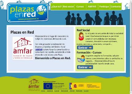 plazasenred