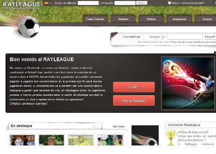 rayleague