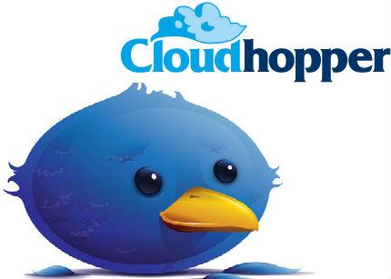 twitter cloudhopper
