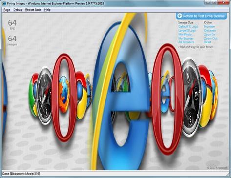 IE9-animacion
