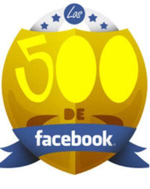 500defacebook