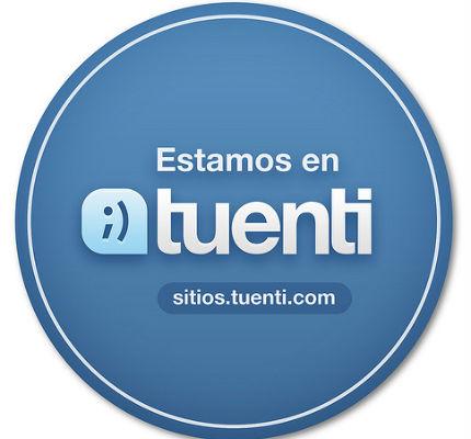 tuenti_sitios