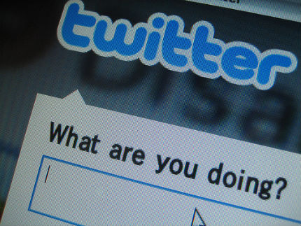 Twitter muestra en el nuevo diseño su primer widgets