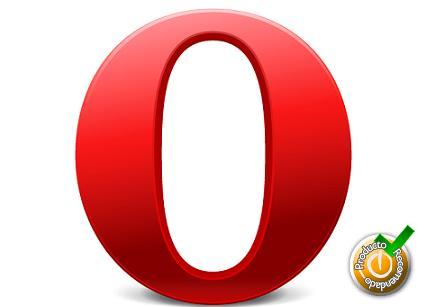 Opera 32.0 terbaru for PC