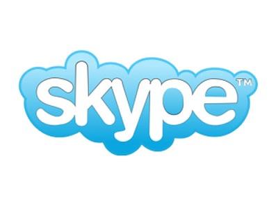 Skype bate
