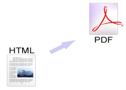 html_pdf