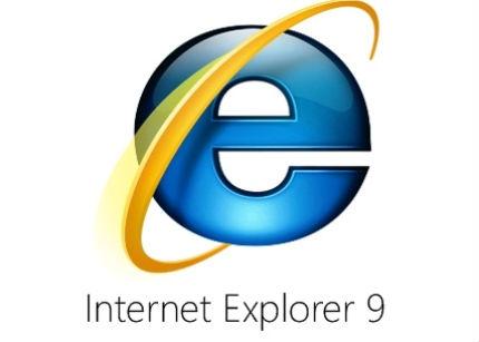internet explorer9
