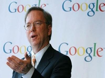 El CEO de Google podría ser el próximo Secretario de Comercio estadounidense