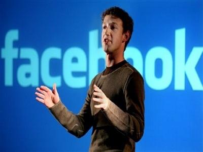 Seis personas de Facebook entre los más ricos del mundo