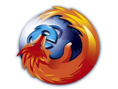 Firefox 4 supera en cuota de mercado a Internet Explorer 9
