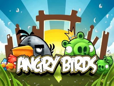 Angry Birds prepara su llegada a Facebook