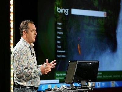 La versión HTML5 de Bing podría ser lanzanda junto a IE9 final