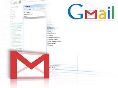 Filtros automáticos en Gmail