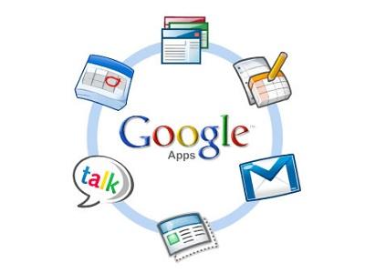 Google Apps da a elegir el mecanismo de actualización