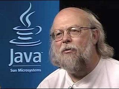 El creador del lenguaje de programación Java se une a Google