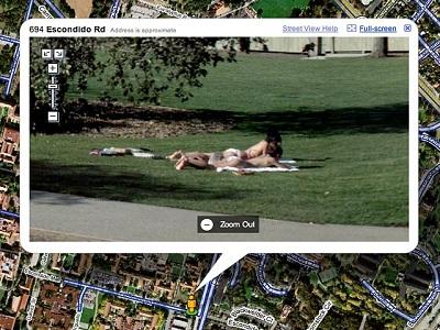 Street View, legal en Alemania