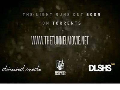Paramount distribuirá su primera película a través de BitTorrent