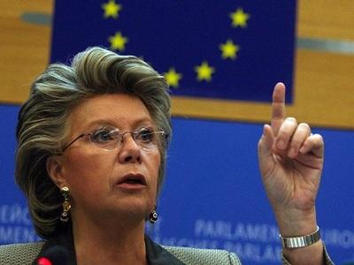 """La Comisión Europea obligará a redes sociales a proteger el """"derecho al olvido"""""""
