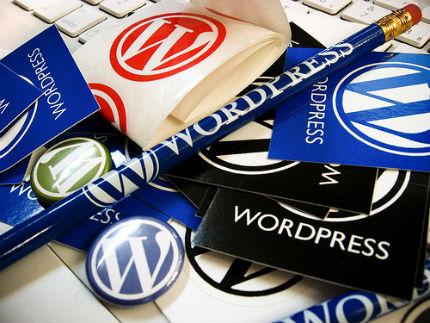 wordpress_merchandising