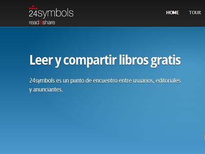24symbols, el Spotify de los libros, disponible en beta