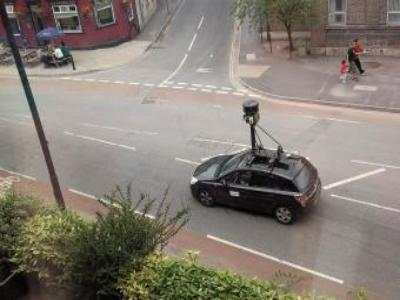 Google dejará de actualizar Street View en Alemania