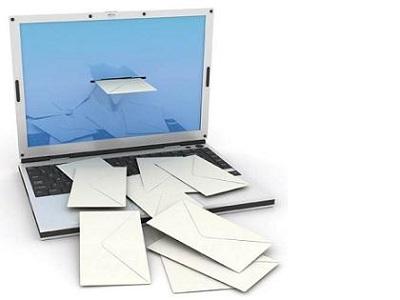 El e-mail, la mejor manera de difundir falsos rumores