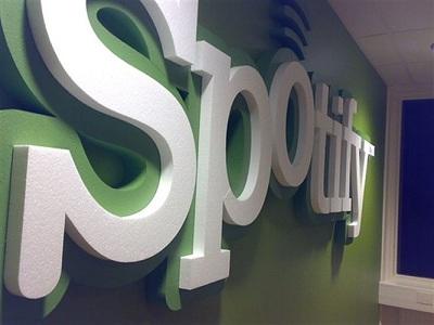 Spotify confirma su llegada a Estados Unidos para este año