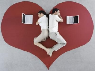 Un alto porcentaje de parejas oculta información online