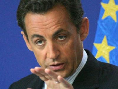 Sarkozy reconoce haber cometido errores con la ley Hadopi