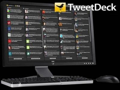 Twitter podría comprar TweetDeck por 50 millones de dólares