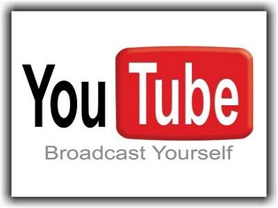 Youtube empieza a almacenar vídeos en formato WebM