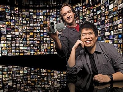 Los fundadores de YouTube adquieren Tap11