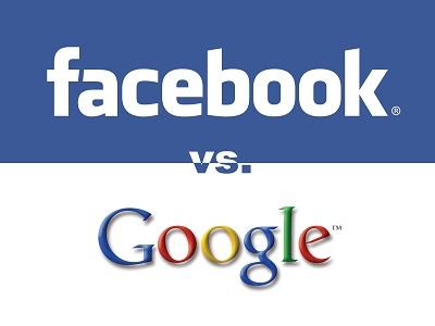 Facebook supera a Google en ingresos por publicidad