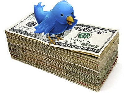 Twitter podría comprar AdGrok por 10 millones de dólares