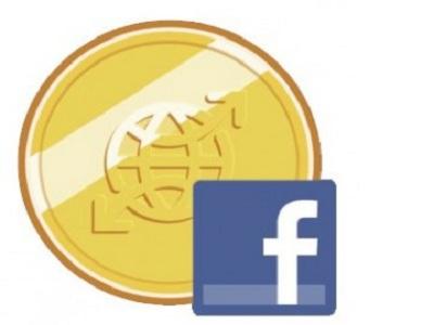 Facebook dará dinero virtual por ver anuncios