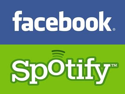 Facebook y Spotify podrían aliarse